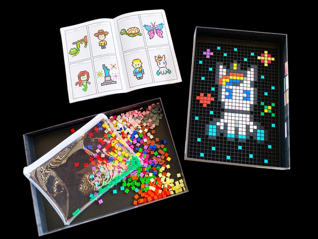 dodocraft full pixel art